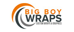 Big boy wraps